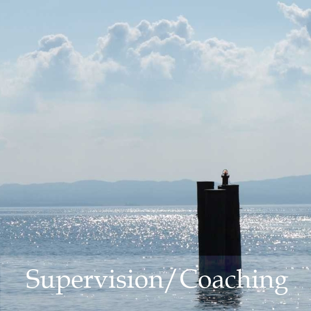 Supervision Coaching
